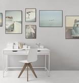 Poster The Swimmer - 15 x 21 - Vissevasse