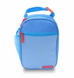 Goodbyn Lunch Sleeve Blauw