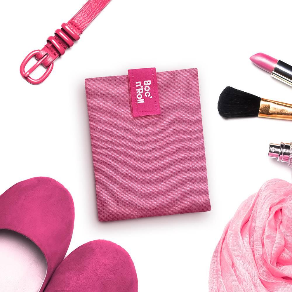 Boc'n'Roll Eco - Pink