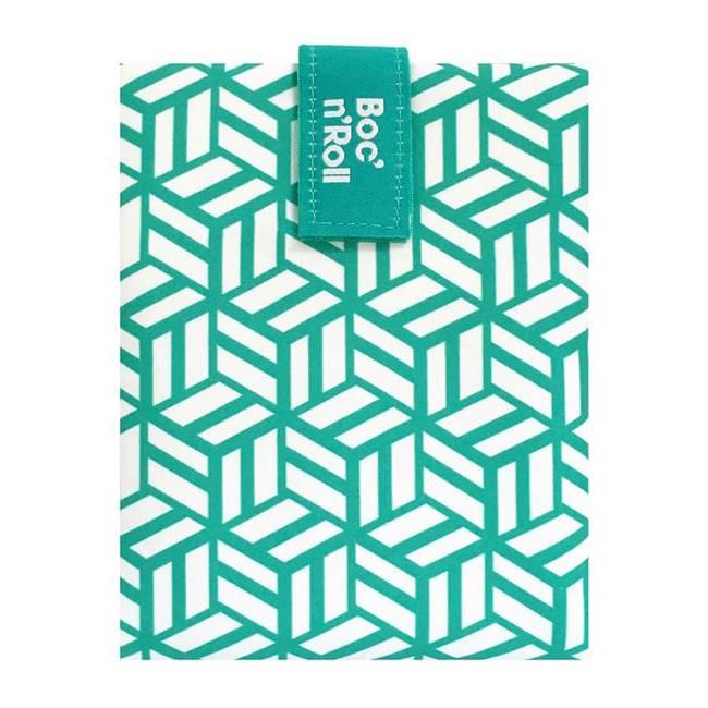 Boc'n'Roll Tiles Green