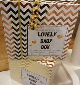 Lovely Baby Box