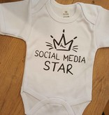 Rompertje 'Social media star'