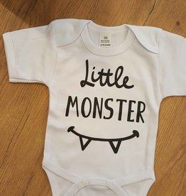 Rompertje 'Little monster'