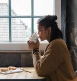Koffiemok - geniet - Zusss