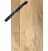 Broodplank hout - 50 cm - Zusss