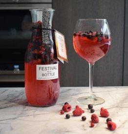 Wine Festival - verschillende smaken
