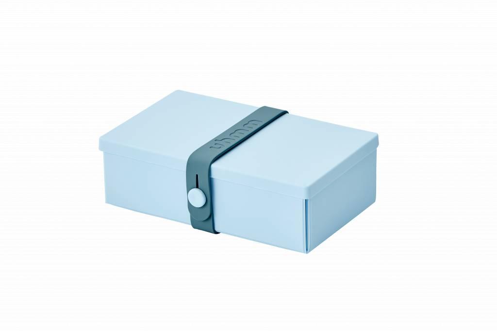 Uhmmbox Nr.01 Light blue