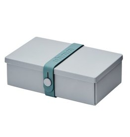 Uhmmbox Nr.01 Light Grey