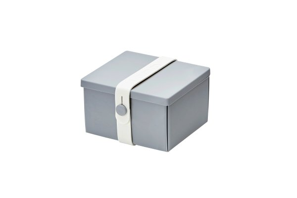 Uhmmbox Nr.02  Light Grey