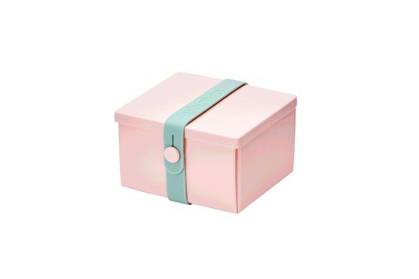 Uhmmbox Nr.02  Pink
