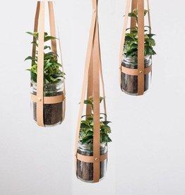 Mini DIY pakket  plantenhangers