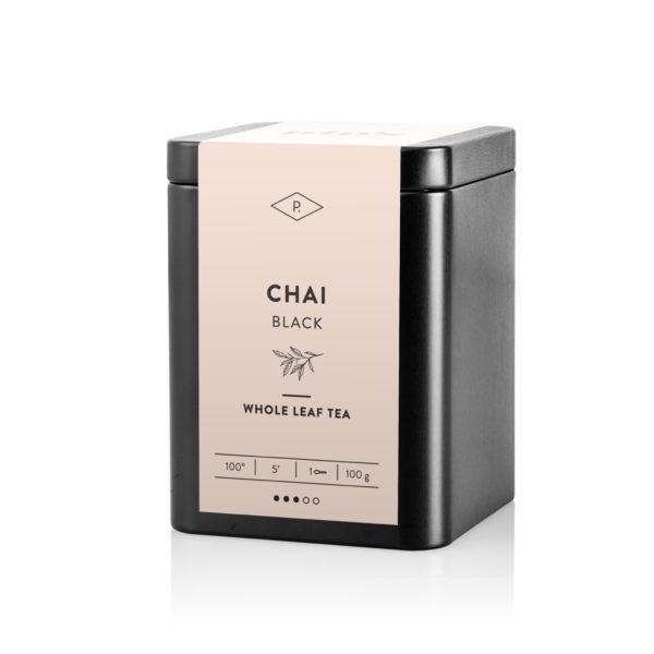 Pip's tea - Chai