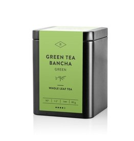 Pip's tea - Green tea Bancha