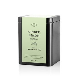 Pip's Tea - Ginger Lemon