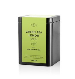 Pip's tea - Green Tea Lemon