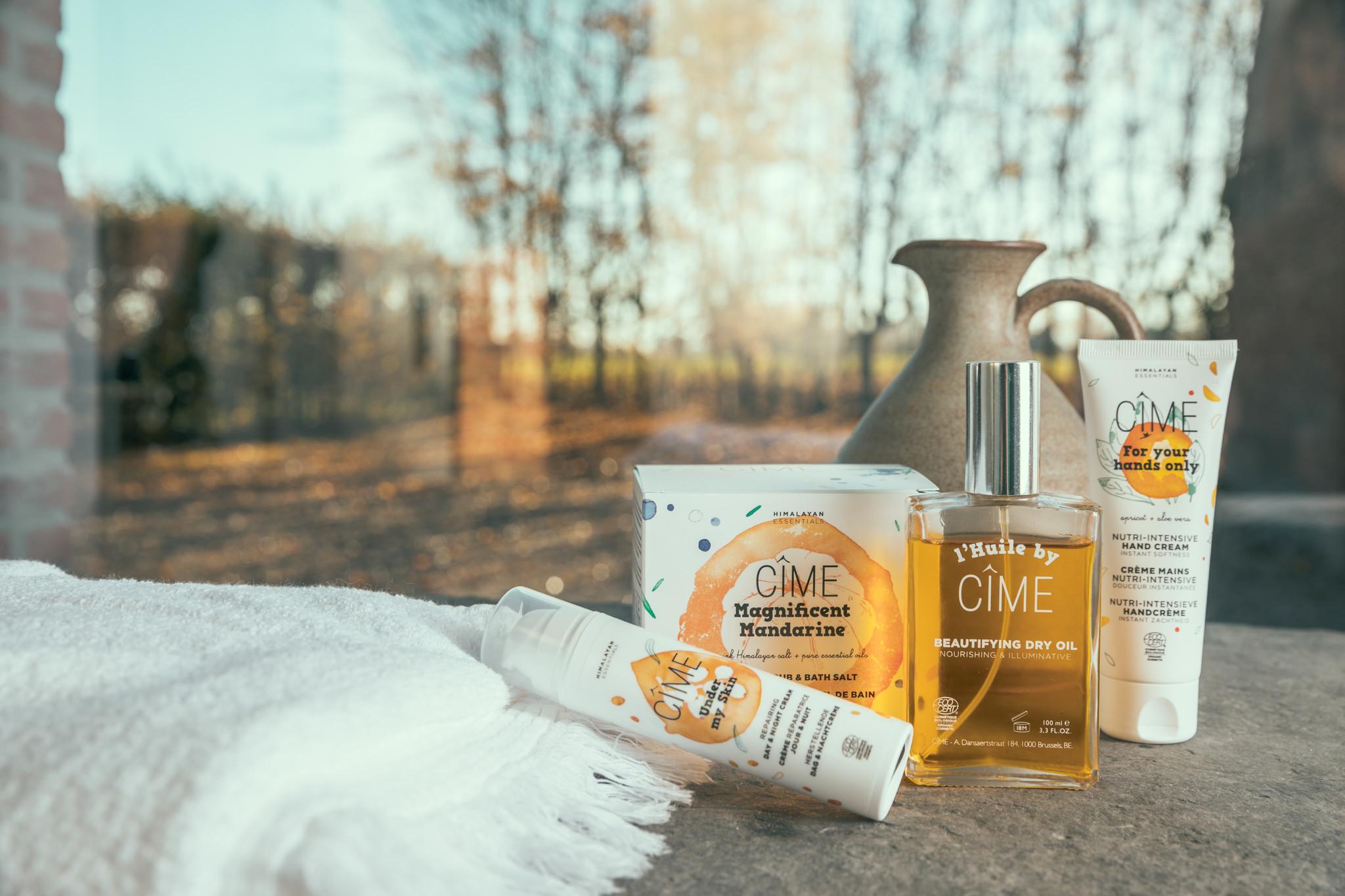 Multifunctionele droge olie - l'Huile by Cîme - Cîme