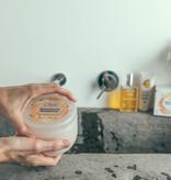 Bodyscrub & badzout - Magnificent Mandarine - Cîme