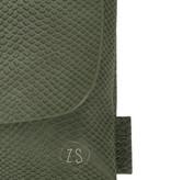 Leuke schoudertas met flap M - 4 kleuren - Zusss