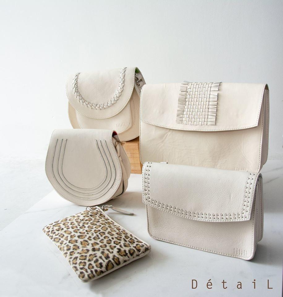 Détail Faith - Off white