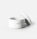 Dosa - White marble - House Raccoon