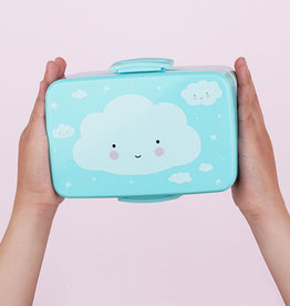 Lunchbox : Wolk