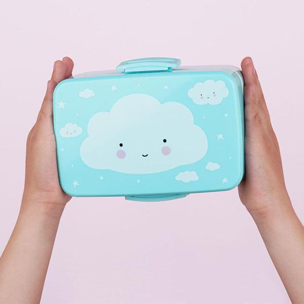 Lunchbox : Wolk
