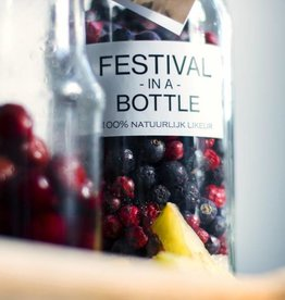 Gin Festival - Festival in a Bottle