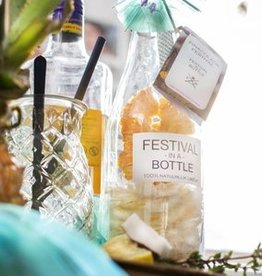 Pinacolada Festival - Festival in a Bottle