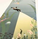 Groeimeter - Underwater - Vissevasse