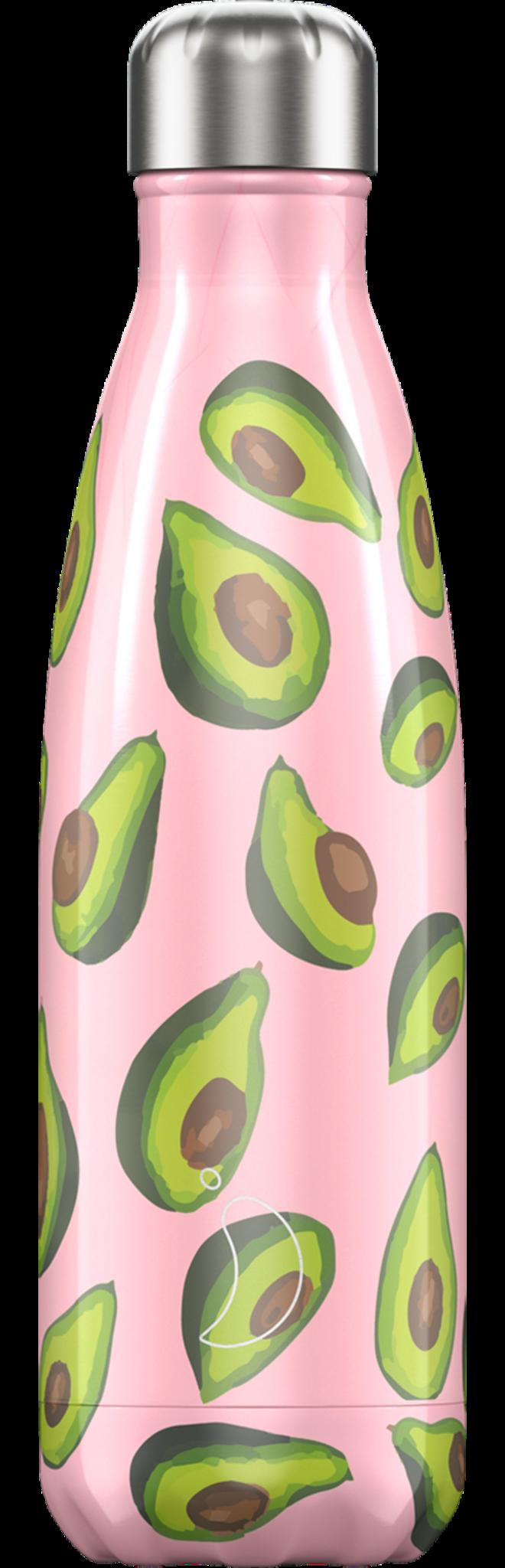 Chilly's Bottle Avocado 500ml