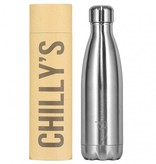 Chilly's Bottle Original Stainless Steel 750ml
