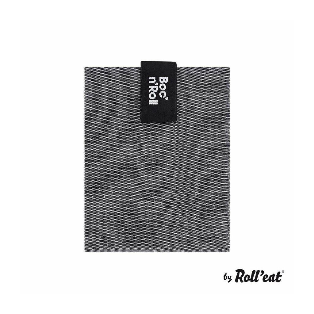 Boc'n'Roll Eco - Zwart / Grijs