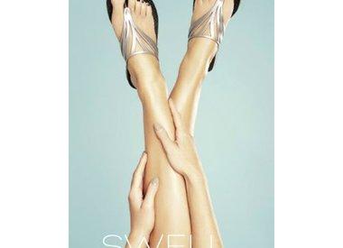 Flip Flops - sokken