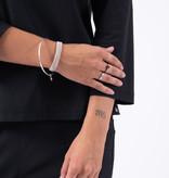 Armband metaal - 3 kleuren - Zusss