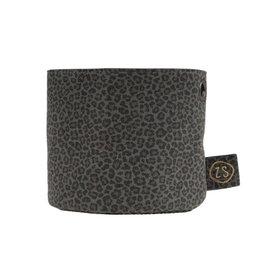Mandje S - Leopard - Zusss