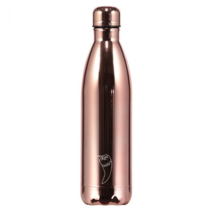 Chilly's Bottle Rose Gold 500ml