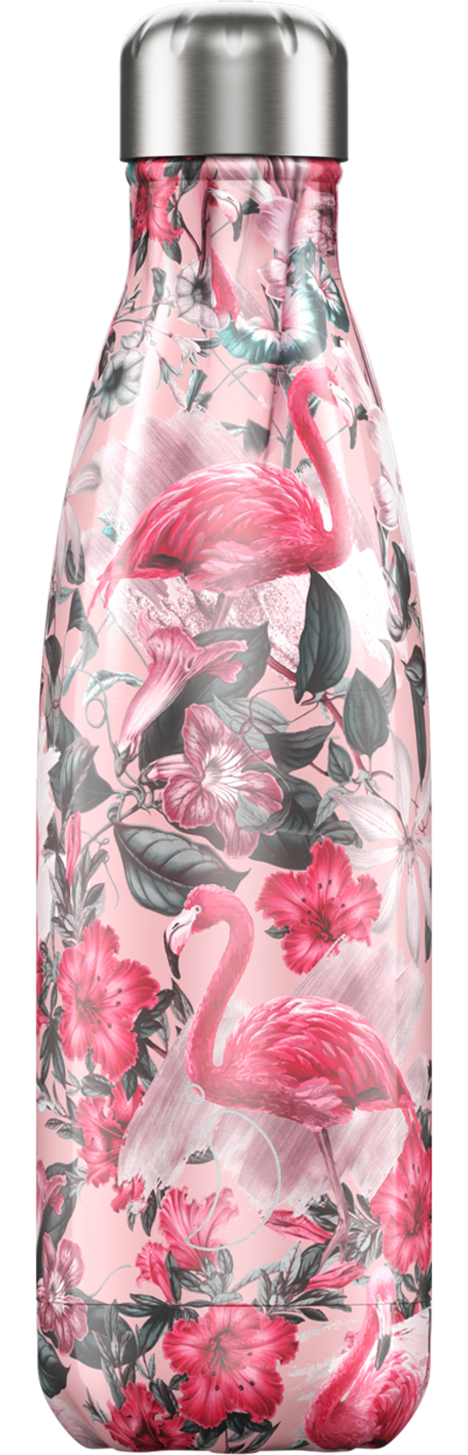 Chilly's Bottle Tropical Flamingo 750ml