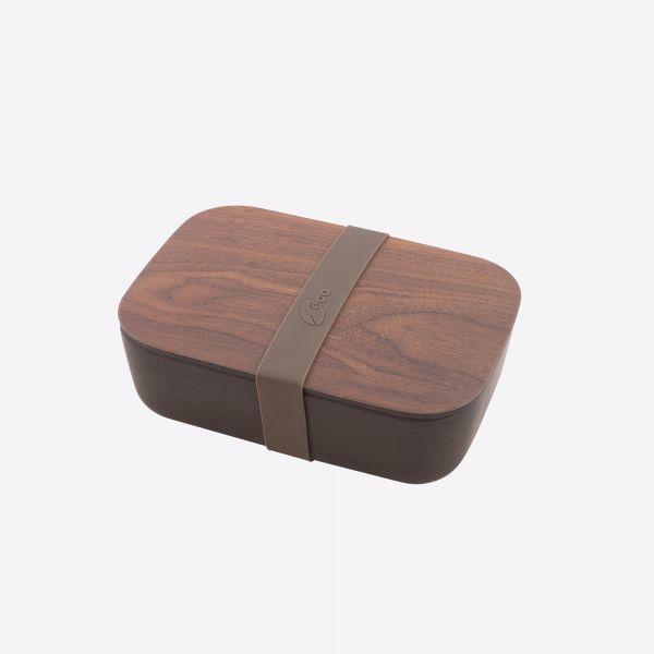 Lunchbox uit bamboevezel - Point Virgule
