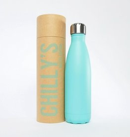 Chilly's Bottle Green 500ml