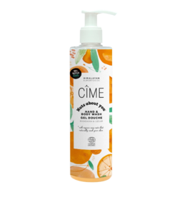 Hand & Body Wash - Nuts about you - Cîme