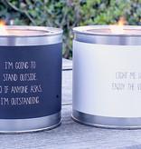 """My Flame Buitenkaars """"Light me up"""" Geurloos"""