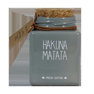 My Flame Sojakaars Hakuna Matata