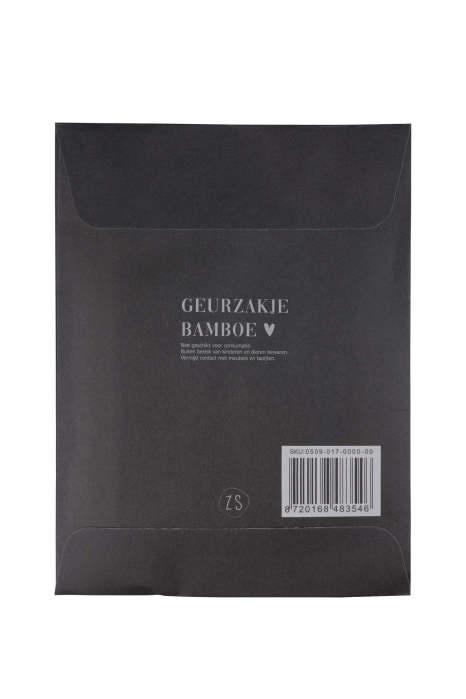 Geurzakje - 3 geuren - Zusss