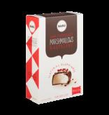 Marshmallows Dark choc & Raspberry Groot