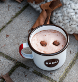 Fluffu Marshmallow Chocolate Powder