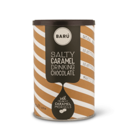 Salty Caramel Chocolate Powder