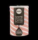 White Chocolate powder
