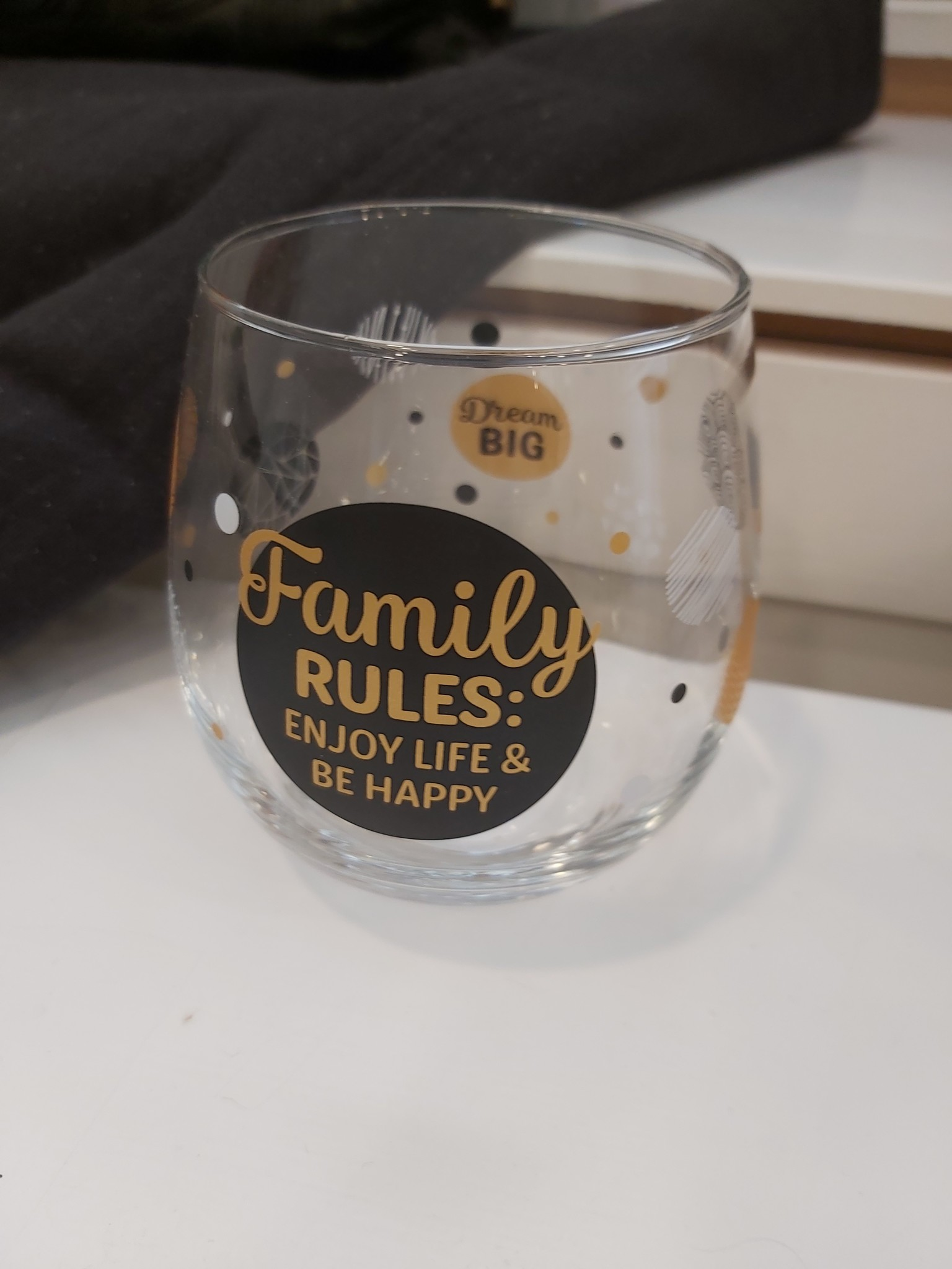 Glas Proost Family