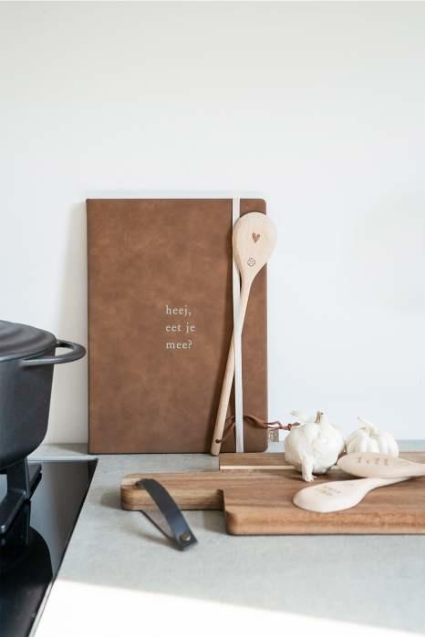 Receptenboek  Eet je mee Cognac - Zusss