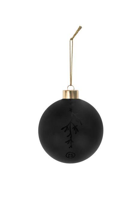 Kerstballen Zusss